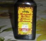 Бальзам Биттнера – солнечный напиток с уникальными свойствами