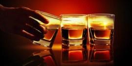 Бокалы под виски – шоты, тумблеры или тюльпаны?