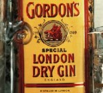 Гордонс – старейший джин на современном рынке