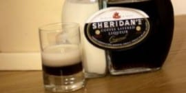 """Как пить ликер """"Шеридан"""" – получаем максимум удовольствия"""