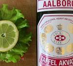Аквавит – водка с целебными травами и нордическим характером