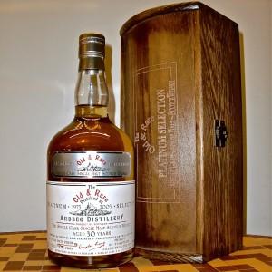 Single Malt Scotch – одинокий герой