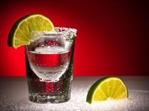 Пять способов пить текилу