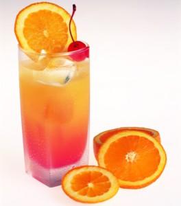 Фото рома с апельсиновым соком, sovok.su