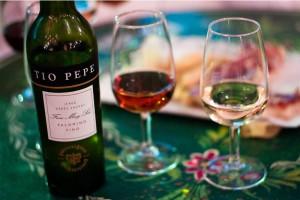 Фото вина херес, ispaniagid.ru