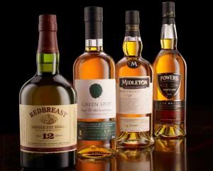 Фото ирландского виски, whiskyon.ru