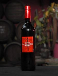 Классификация красных вин Испании