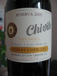 Особенности вина из Наварры, Леона и Кастилии