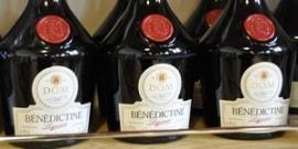 Ликер «Бенедиктин» – тайна французского монастыря