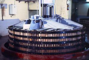 Фото современного производства мускатных игристых вин, bahys.com