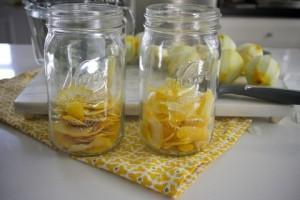 Варианты приготовления ликера дома