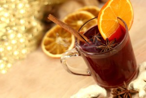 О сервировке и душе напитка