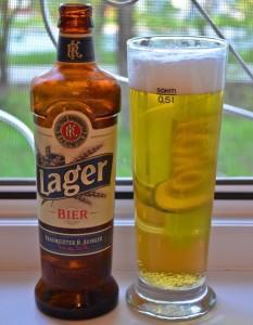 Лагер – самое популярное пиво