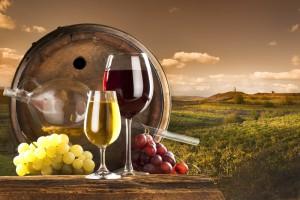 Фото полусухого вина, elitefon.ru