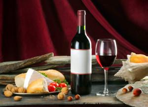 Фото употребления полусухого вина, novostioede.ru