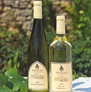 На фото - вино из винограда Рислинг, sak-voyag.ru