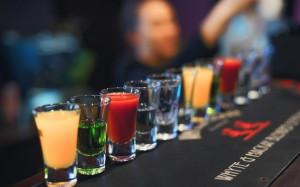 Фото напитков для коктейля Бронепоезд, vk.com