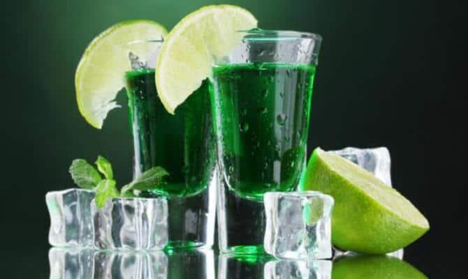 Зеленая фея в стиле Shake