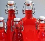 Наливка из клюквы – с сахаром и на спирту