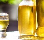 Лимонная настойка на водке – цитрусовый рай
