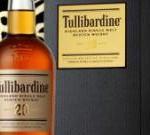 Виски «Туллибардин» – маленькое предприятие и большие амбиции