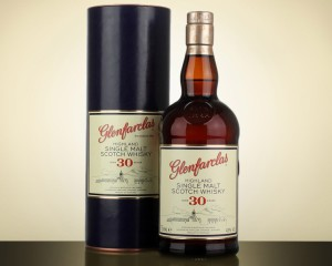 Фото скотча Glenfarclas 30 Years Old, whiskyshop.com