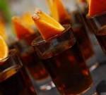 Коктейли с темным ромом – лонг-дринки и шоты