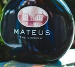 Вино «Матеуш» – самое продаваемое розовое вино в мире