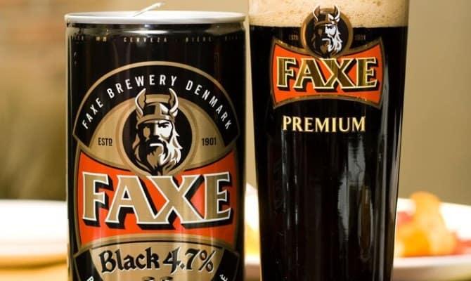 Brassenes Reunies – это не все пиво Дании