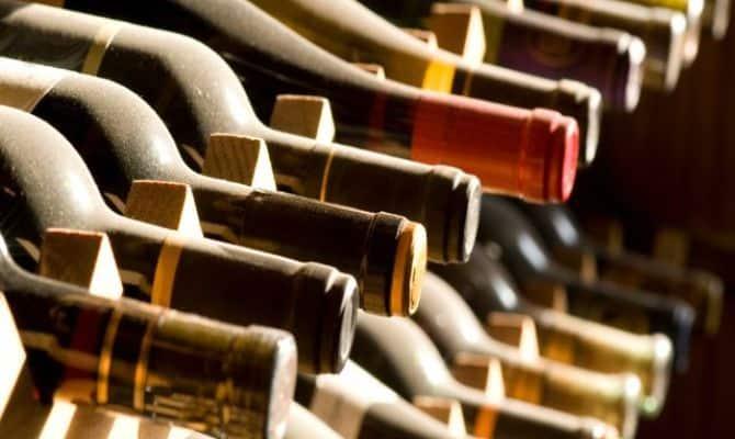 Производство качественного вина