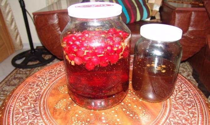 Как использовать дикую розу для лечения?