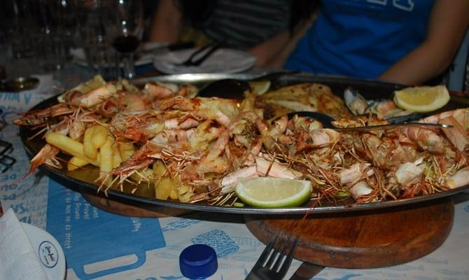 Блюда национальной кухни ЮАР