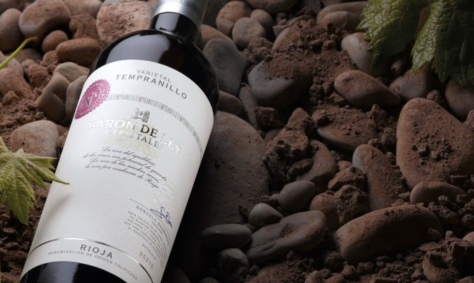 Легендарное вино Испании