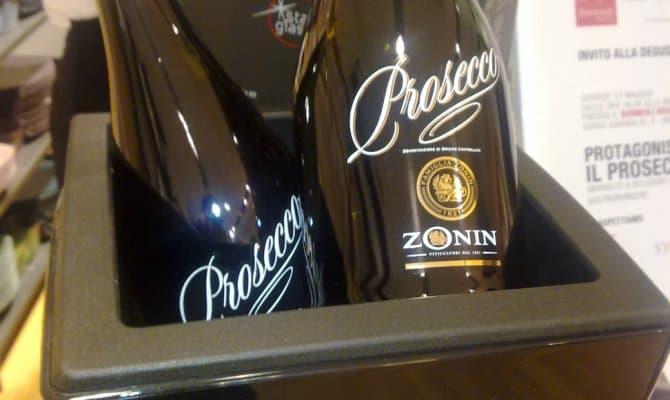 Вино Prosecco Zonin