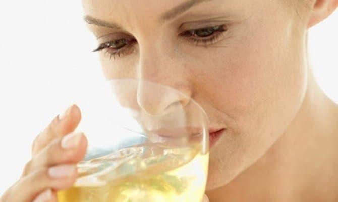 Как пить правильно?