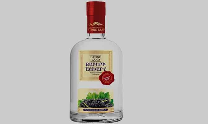 Водка из шелковицы – алкоголь с тысячелетней историей