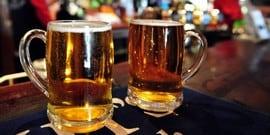 Определяем плотность пива