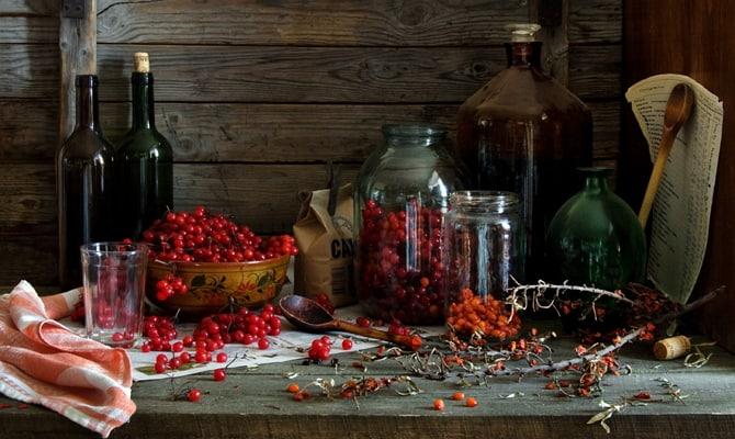 Рецепт настойки от целителей с Урала фото