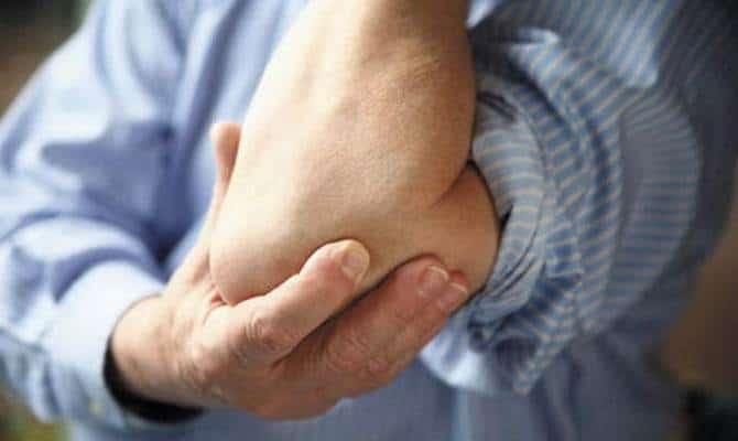 Сабельник от болезней суставов