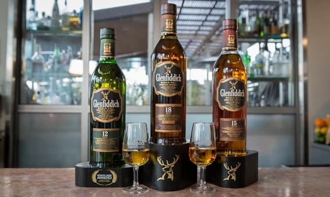 Происхождение солодового виски