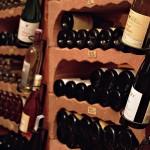 Хранение вина