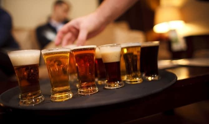 Вредно ли пиво кормящим мамам?