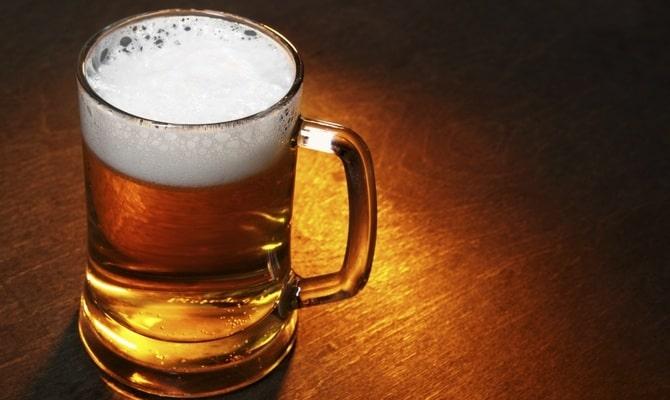 Советы по применению горячего пива