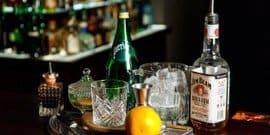 История и рецепт приготовления коктейля Олд фэшн