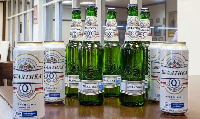 Почему безалкогольное пиво вредно?