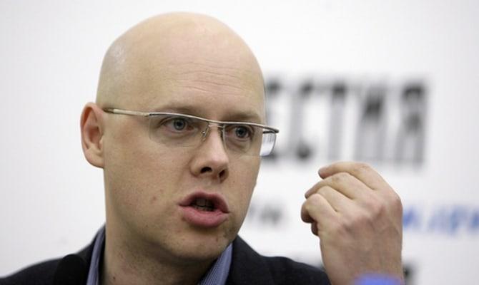 Сенатор Антон Беляков