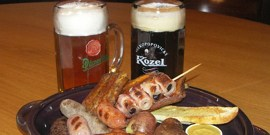 Сорта чешского пива – лучшие марки, традиционные закуски