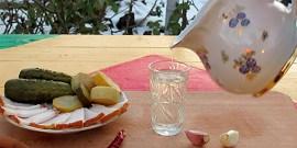 Самогон из картофеля – простой рецепт из 19 века Видео
