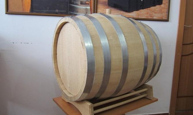 Обеззараживание древесины нагретыми камнями