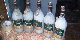 Температура замерзания водки – качественные показатели напитка